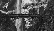 Photos By Jeff - Multnomah Falls