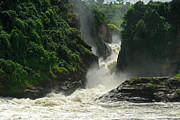 Stefan Carpenter - Murchison Falls 2