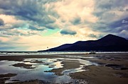Lilroseann Photography Prints - Murlough Beach Print by LilRoseann Photography