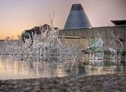 Faa Featured Art - Museum of Glass by Chris Anderson