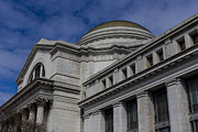 Smithsonian Photos - Museum of Natural History by Andrew Pacheco