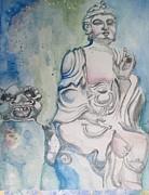 Lynn Maverick Denzer - Museum Presence