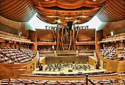Chuck Kuhn - Music Hall Disney