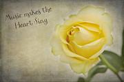 Kim Andelkovic - Music makes the Heart...