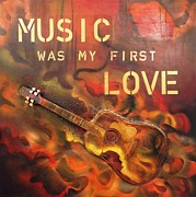 Alexandra Mariani - Music was my First Love