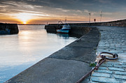 Keith Thorburn - Musselburgh Harbour...
