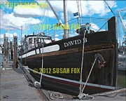Susan Fox - MV David B