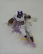 Mvp Originals - MVPeterson by Jeremy Lindberg