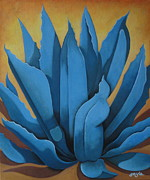 Gayle Faucette Wisbon - My Agave