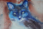 Ruth Kamenev - My Cat Spook