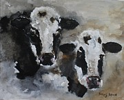 Barbie Batson - My Cows