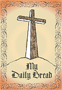 Jerry Ruffin - My Daily Bread