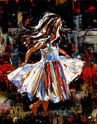 Debra Hurd - My Dress