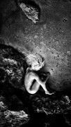 Sensuality Photos - My Earth Birth  by Stylianos Kleanthous