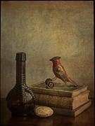 Narrative Prints - My Favorite Things Print by Terry Rowe