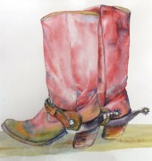 Cowgirls Originals - My Favorites by Annika Farmer