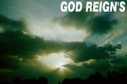 In My Life Photos - My God Reigns by Belinda Lee