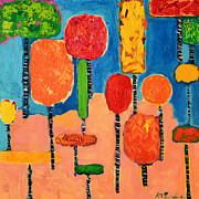 ANA MARIA EDULESCU - MY HAPPY TREES 2