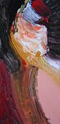My Lady  Print by Oscar Penalber