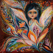 Elena Kotliarker - My little fairy Francine