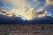 Storm Clouds Photos - My Love For You by Laurie Search