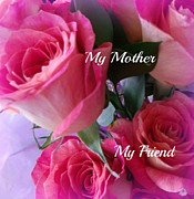 Gail Matthews - My Mother My Friend
