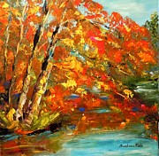 Barbara Pirkle - My Side of the River