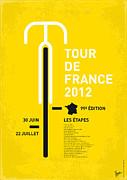 Chungkong Art - My Tour De France...