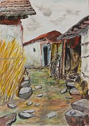 Chandra Patil - My Village-3