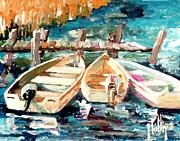 Jim Phillips - My Yacht Club