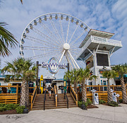 Mike Covington - Myrtle Beach Skywheel 2