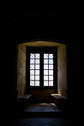 Castle Room Framed Prints - Mysterious room Framed Print by Jose Elias - Sofia Pereira