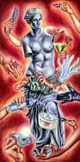 All - Mystery by Hiroko Sakai