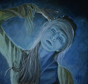 Ghostly Originals - Mystical Thoughts by Shirl Theis