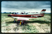 Single-engine Photos - N7llWB Barton Sylkie One Plane 22 by The  Vault - Jennifer Rondinelli Reilly