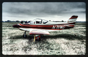 Single-engine Photos - N7llWB Barton Sylkie One Plane 3 by The  Vault