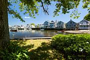 Michelle Wiarda - Nantucket Homes By the Sea