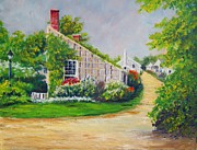 Michael McGrath - Nantucket Street