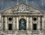 Paris Digital Art - Napoleon in Paris by Douglas J Fisher