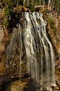 Adam Jewell - Narada Falls Rainbow
