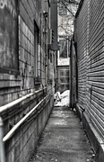Nicky Jameson - Narrow Alley