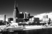 Jeff Holbrook - Nashville Skyline