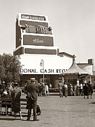 Marilyn Hunt - National Cash Register