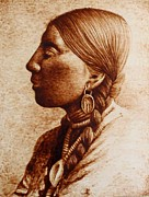Cara Jordan - Native American...
