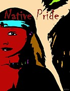 Angela Pari  Dominic Chumroo - Native Pride 1