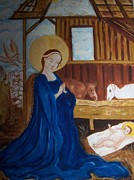 Michael C Doyle - Nativity