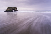 Motion Prints - Natural Bridges Print by Francesco Emanuele Carucci