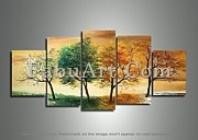 FabuArt - Nature Art - Four...