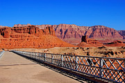Craig Carter - Navajo Bridge