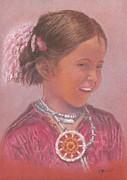 Suzie Majikol-Maier - Navajo Girl
